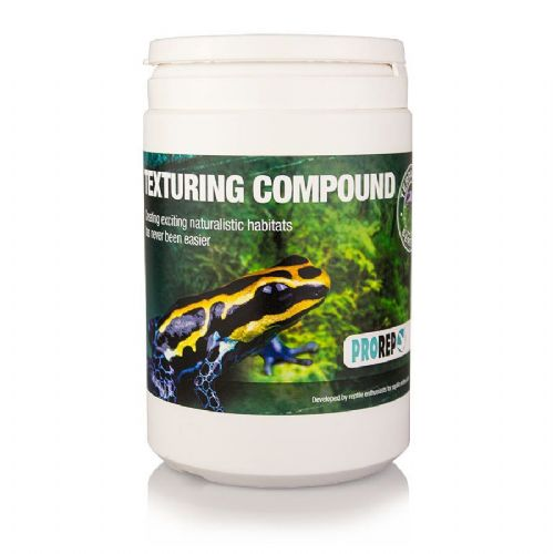 PR Terrascaping Texturing Compound, 1Kg, DPT010